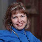 Julia Vitoslavsky