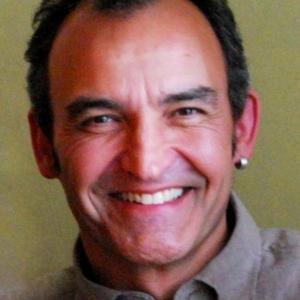 Speaker - Pablo Hess